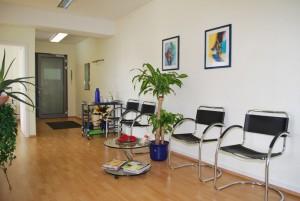 Foyer/Wartezimmer